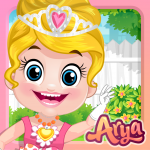 Baby Arya Wedding Day Game
