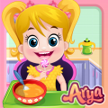 Baby Arya Games Gallery