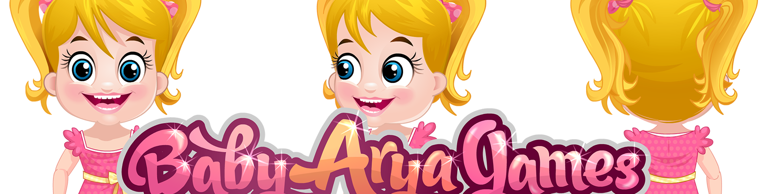 Baby Arya Game Web